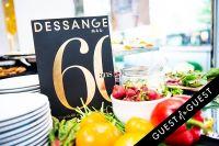 Dessange Salon 60 Year Anniversary Soiree #88