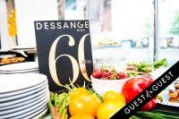 Dessange Salon 60 Year Anniversary Soiree #89