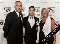 Outstanding 50 Asian Americans in Business 2014 Gala #11