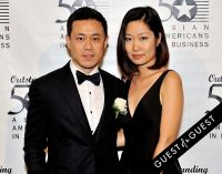 Outstanding 50 Asian Americans in Business 2014 Gala #286