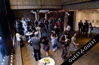 Jeff Koons: A Retrospective Opening Reception #9