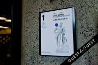 Jeff Koons: A Retrospective Opening Reception #11