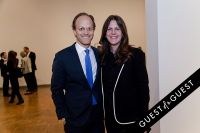 Jeff Koons: A Retrospective Opening Reception #14