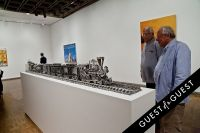 Jeff Koons: A Retrospective Opening Reception #16
