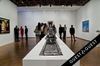Jeff Koons: A Retrospective Opening Reception #17