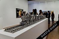 Jeff Koons: A Retrospective Opening Reception #18