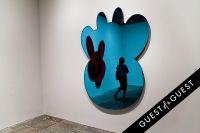 Jeff Koons: A Retrospective Opening Reception #30