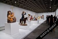 Jeff Koons: A Retrospective Opening Reception #35