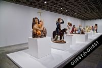 Jeff Koons: A Retrospective Opening Reception #36