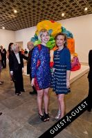 Jeff Koons: A Retrospective Opening Reception #43