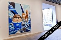 Jeff Koons: A Retrospective Opening Reception #44