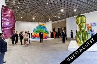 Jeff Koons: A Retrospective Opening Reception #51