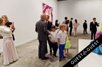 Jeff Koons: A Retrospective Opening Reception #61