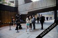 Jeff Koons: A Retrospective Opening Reception #105
