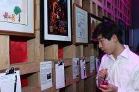 ArtWorks Art Rocks Event at Hudson Terrace #14