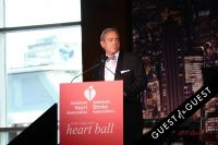 American Heart Association's 2014 Heart Ball #252
