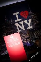 American Heart Association Heart Ball NYC 2014 #14