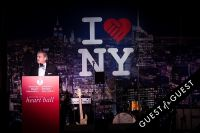 American Heart Association Heart Ball NYC 2014 #145