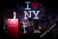 American Heart Association Heart Ball NYC 2014 #146