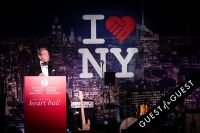 American Heart Association Heart Ball NYC 2014 #155