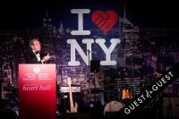 American Heart Association Heart Ball NYC 2014 #156