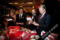 American Heart Association Heart Ball NYC 2014 #277