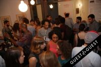 The Yard Networking Event #95