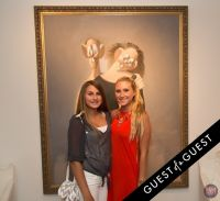 Gallery Valentine, Mas Creative And Beach Magazine Present The Art Southampton Preview #39