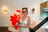 Gallery Valentine, Mas Creative And Beach Magazine Present The Art Southampton Preview #61