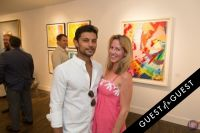 Gallery Valentine, Mas Creative And Beach Magazine Present The Art Southampton Preview #71