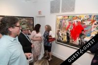 Gallery Valentine, Mas Creative And Beach Magazine Present The Art Southampton Preview #82
