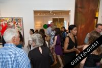 Gallery Valentine, Mas Creative And Beach Magazine Present The Art Southampton Preview #83