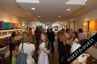 Gallery Valentine, Mas Creative And Beach Magazine Present The Art Southampton Preview #122