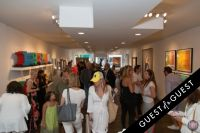 Gallery Valentine, Mas Creative And Beach Magazine Present The Art Southampton Preview #123