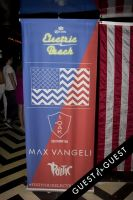 Corona's Electric Beach with Max Vangeli & DJ Politik at 1OAK Southampton #84