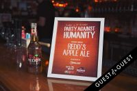 Thrillist & FX Present Party Against Humanity #3