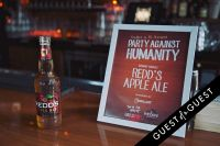 Thrillist & FX Present Party Against Humanity #98
