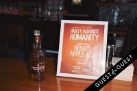 Thrillist & FX Present Party Against Humanity #100