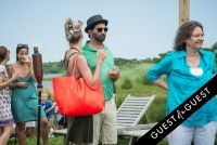 NRDC's Afternoon Beach Benefit and Luncheon in Montauk #15