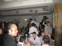 Bagatelle Brunch-Halloween #28