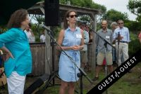 NRDC's Afternoon Beach Benefit and Luncheon in Montauk #24
