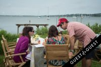 NRDC's Afternoon Beach Benefit and Luncheon in Montauk #46