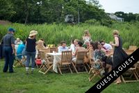 NRDC's Afternoon Beach Benefit and Luncheon in Montauk #56