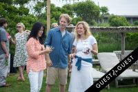 NRDC's Afternoon Beach Benefit and Luncheon in Montauk #57