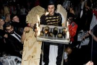 Bagatelle Brunch-Halloween #40