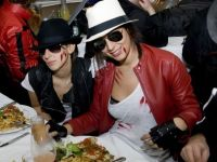 Bagatelle Brunch-Halloween #49