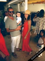 Cynthia Rowley co-hosts a beach-backyard party in Montauk with Pret-à-Surf and Sleepy Jones #4