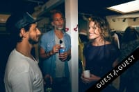 Cynthia Rowley co-hosts a beach-backyard party in Montauk with Pret-à-Surf and Sleepy Jones #9