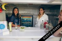 Cynthia Rowley co-hosts a beach-backyard party in Montauk with Pret-à-Surf and Sleepy Jones #13