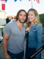 Cynthia Rowley co-hosts a beach-backyard party in Montauk with Pret-à-Surf and Sleepy Jones #14